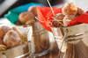 ココナッツオイルドーナツの作り方の手順