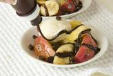 リンゴとポテトのデザートの作り方4