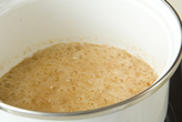リンゴとポテトのデザートの作り方3