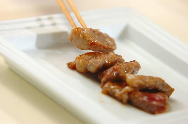 中華風ステーキの作り方の手順4