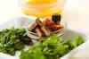 ウナギのふんわり卵とじの作り方の手順1