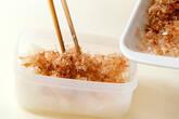 のりおかかご飯の作り方3