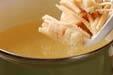 タケノコのスープの作り方4