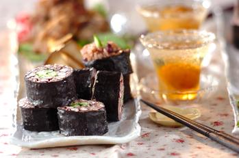 巻き寿司ブランチ