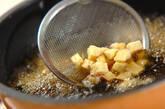 サツマイモのかき揚げの作り方3