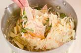 シャッキリポテトサラダの作り方9