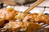 サバのヨーグルト焼きの作り方1