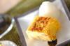 カニ入り卵焼きの作り方の手順