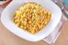 卵チャーハンの作り方の手順