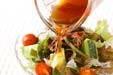 いろいろ海藻サラダの作り方の手順6