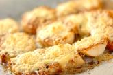 タケノコのチーズ焼きの作り方3