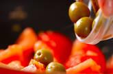 野菜の三色炒めの作り方6