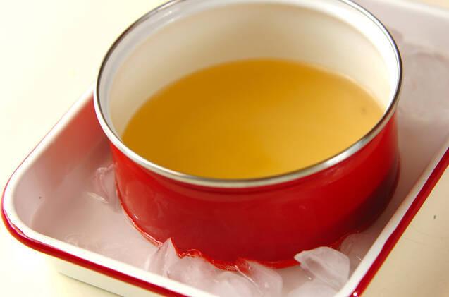 キュウリのヨーグルトスープの作り方の手順3
