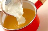 キュウリのヨーグルトスープの作り方2