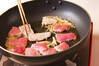 たっぷりモヤシのキムチ炒めの作り方の手順6