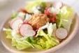 ツナと海藻のサラダの作り方2