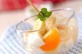 豆乳アンニン豆腐の作り方7