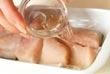 サワラのチーズ焼きの作り方1