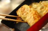 カニ入り卵焼きの作り方5