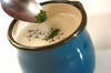 ゴボウのなめらかポタージュスープの作り方の手順7