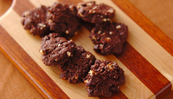 ホワイトチョコチップクッキー