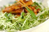 豚肉のケチャップ焼きの作り方4