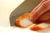 ひと味プラスの塩焼きそばの作り方の手順2