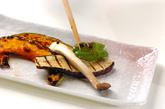 焼き野菜マリネの作り方2