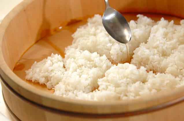 手巻き寿司の作り方の手順7