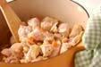 鶏肉と豆のカレー煮の作り方8