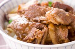 ご飯がすすむ!たっぷり焼き肉丼