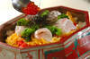 彩りちらし寿司の作り方の手順14