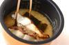 鯛飯の作り方の手順6