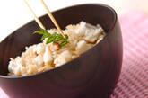 鯛飯の作り方8