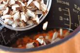 中華ダレ炊き込みご飯の作り方6