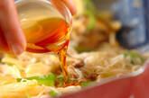 マーボー素麺の作り方10