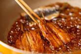 イワシの照り焼きの作り方5