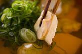 ハマグリ湯豆腐の作り方4
