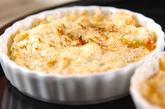 ポテトと鮭のグラタンの作り方4