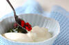 豆腐のデザートの作り方の手順3
