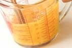 フワフワ卵のチリソースの作り方3