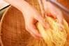 冷製トマトパスタの作り方の手順5