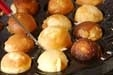 栗のまん丸ケーキの作り方4
