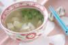 タラのスープの作り方の手順