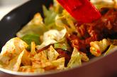 野菜たっぷりデジカルビの作り方2