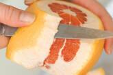 Citrus fruitsの作り方1