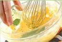 イチゴと抹茶のミルフィーユの作り方3