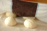 ご飯食パンの作り方4