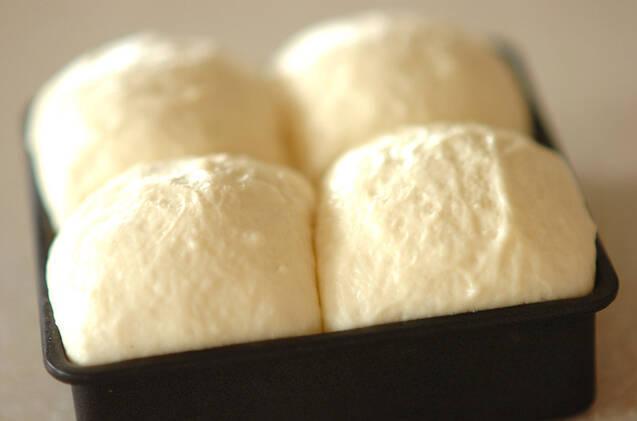 ご飯食パンの作り方の手順7