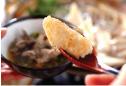 きりたんぽ鍋の作り方4